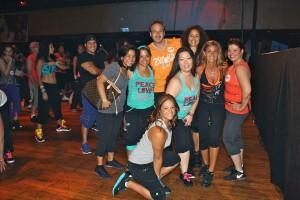 Dance Party Parkinsons